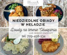Niedzielne obiady- ZAWIESZONE